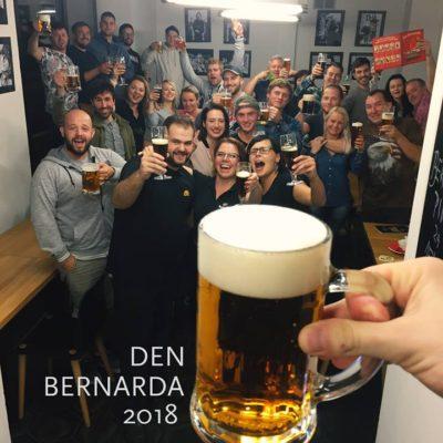 Dny Bernarda 2019